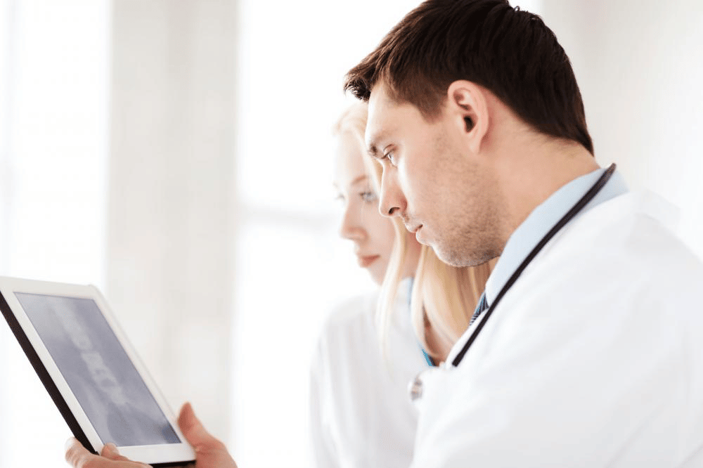 4 Questions To Ask When Transitioning to Digital Radiography